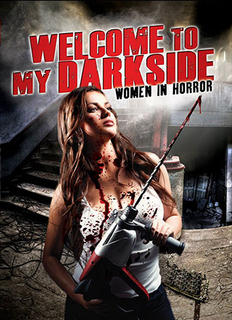 Welcome To My Darkside DVD