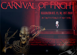 Carnival Of Fright