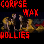 Corpse Wax Dollies